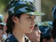 军训每天那么累,为何女生还瘦不下来?八成是没做到这2点!