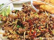 想吃牙签牛肉自己做,卫生不会拉肚子,多吃不长胖,懒人必备!