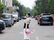 赵格羽:辣妈瘦身记:我终于有小蛮腰啦!