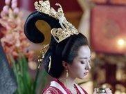 发型像水壶把手的古装女子,陈瑶冷艳、刘亦菲高贵、景甜很机智