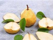 秋梨怎么吃才能发挥最大功效?看完才知道自己吃错了:知识点来了