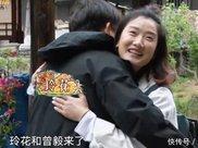 张子枫准备了礼物,彭昱畅却被戳中痛点,何炅花式调侃急眼了