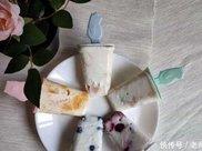 今日份的清凉,自制酸奶水果冰棍