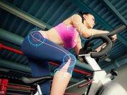 健身不练腿到老必后悔:9大动作彻底激活臀腿肌群,绽放力量之美