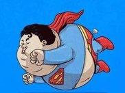 别再忽视肥胖问题,这九种危害值得警惕!