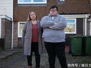超重男子和妈妈一起长胖,狂吃蛋糕和麦当劳,称妈妈是罪魁祸首