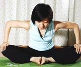 减肥做伸展运动的好处多? 应该这样做