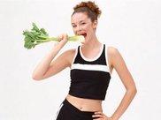 这几种减肥大法 让你轻松减到大肚腩