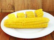 早上豆浆鸡蛋,中午晚上只吃玉米,这样可以减肥么?