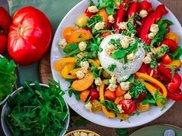 减肥晚上吃什么最好?