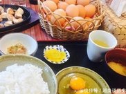 美国人生吃牛排,日本人生吃鸡蛋,中国人吃的令人心服口服