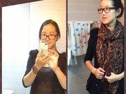 46岁袁立一瘦再瘦,不节食无运动,甩掉26斤后分享经验