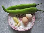 尖椒炒蛋到底先炒尖椒还是先炒蛋?很多人不知道这样做才最好吃!