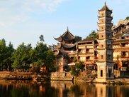 曾与丽江古城齐名,因148元门票跌落神坛,今免费开放急盼游客