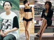 韩国女孩最胖时候196斤,被路人喊大妈,减肥后逆袭成为女神!