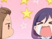 日本动漫中减肥前后像换了人