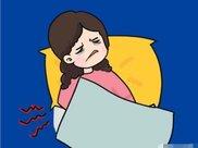 怀孕了有时候会感觉肚子有轻微的疼痛感,这是怎么回事?