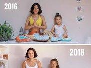 坚持瑜伽近10年,鬼知道我经历了些什么