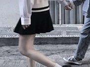 """为什么有些女生很瘦却""""腿粗"""",教你3招,蜕变""""筷子精""""不是梦"""