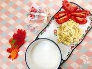 减肥早餐 | 法式煎蛋