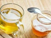 听说蜂蜜和白醋搭配可以减肥?2者混合比例是多少?什么时候喝?