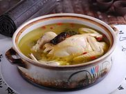 """鸡身上最""""脏""""的两块肉,怎么洗都很脏,很多人吃烧烤必点"""