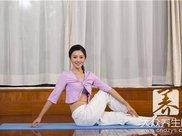 瑜伽柔韧性训练