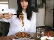 张馨予婚后一个月瘦了10斤,看了她的一日三餐,网友:明星不易!