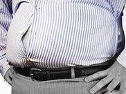 """小肚子?大肚腩?找到人体""""刮油穴""""统统都赶跑"""