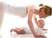 哺乳期瘦不下来的原因?看看哺乳妈妈怎么减肥。你会秒懂!