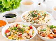 减肥期间这3种主食会比米饭面条更低碳水,对减肥更有帮助
