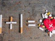 """长期抽烟的人,看着没事,其实血管已经""""坏""""了!"""