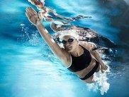 游泳减肥效果如何?走进误区,可能会越来越胖