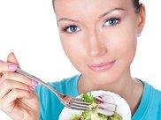蔬菜沙拉真的可以减肥吗?如何正确减肥