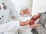 大人肚脐眼发炎可以使用温和的杀菌洗液进行清洗