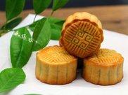 风炉广式月饼#柏翠辅食节-营养佐餐#