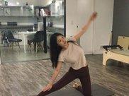 韩国身材最好的瑜伽美女seulmin ,被称为微胖界女神!