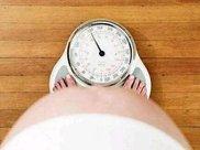 为了避免产后瘦不下来,孕期体重最好别超过这数,还有可能难产
