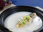 秋冬喝鱼汤最滋补,教你12中种做法,轻松熬制奶白浓汤,碗碗鲜