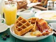 不吃早餐会变笨?最容易发胖的早餐,你可能每天都在吃