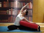 流瑜伽是什么 一种动作编排连绵而流畅的瑜伽