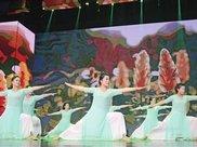 遵义:第二届职工文化艺术节瑜伽团体表演赛举行