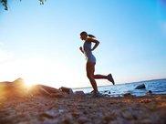 晨练和晚上锻炼,哪个更有助于减肥?现在知道还不晚