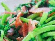 春分过后吃茼蒿,保护肝脏、预防便秘,这样吃还适合高血压人群