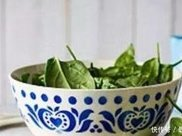 大力水手吃菠菜!这个冬天想要元气满满要多吃菠菜哦