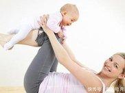 产后瘦身难度高?哺乳期不能减肥?注意3点包你当辣妈