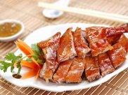 北京烤鸭198一只?拿电饭锅做口味一样只需70元