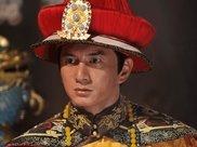这位皇帝娶了500多位媳妇, 生了近900个孩子, 一年能生20个