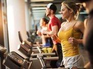 这样训练坚持一个月你一定能瘦下去,高效减脂动作帮你轻松减脂