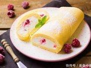要减肥,先抗糖!4条蛋糕减糖法则,糖分直降50%,吃蛋糕也要减肥